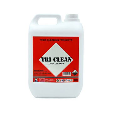 Picture of Thrill Tri Clean Duct and Oven Cleaner, 5 Liter - Carton of 4 Pcs