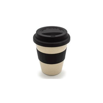 Picture of MTC Wheat Straw Cup with Silicone Lid & Band