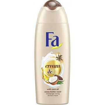 Picture of Fa Cocoa Butter Scent Cream and Oil Shower Gel, 250ml