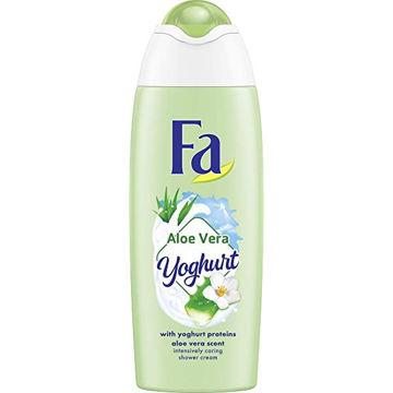 Picture of Fa Aloe Vera Yoghurt Shower Cream, 250ml - Carton of 12