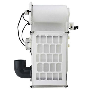 Picture of Aquamaxx Automatic Roll Filter