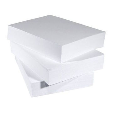 Picture of Al Madina Premium A4 Copy Paper, 80GSM, 2500 Sheets - Carton of 5