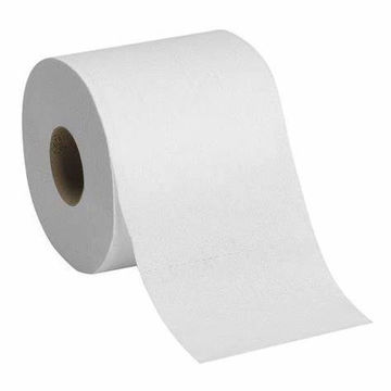 Picture of Plain Auto Cut All Purpose Tissue Roll, 800g - Carton of 6