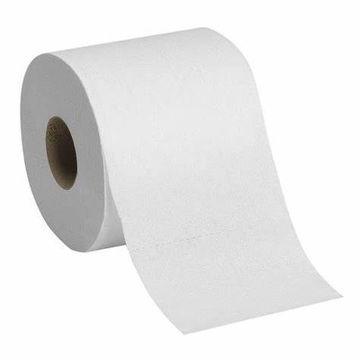 Picture of Plain Auto Cut All Purpose Tissue Roll, 1kg - Carton of 6