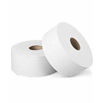 Picture of Plain Mini Jumbo Roll, 450g - Carton of 12