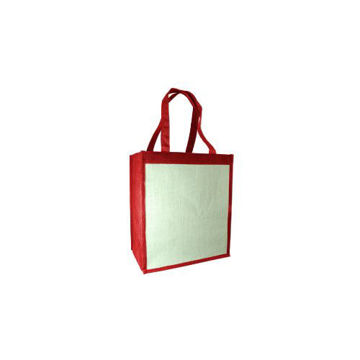 Picture of MTC Natural Jute Shopping Bag