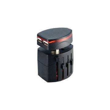 Picture of MTC Universal Travel Adapter