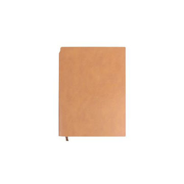 Picture of MTC Soft PU Leather Notebook