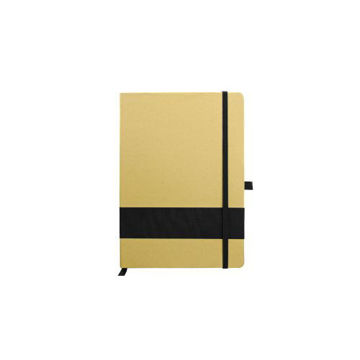 Picture of MTC Eco Friendly Notebook with Elastic Band, A5