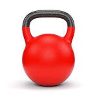 Picture for category Kettlebell