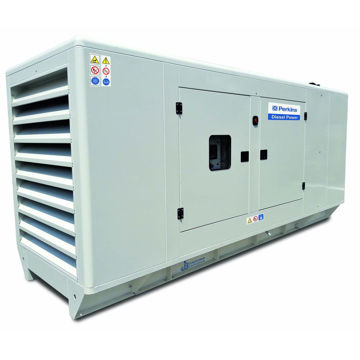 Picture of JET Closed Type Diesel Generator Set, JP500