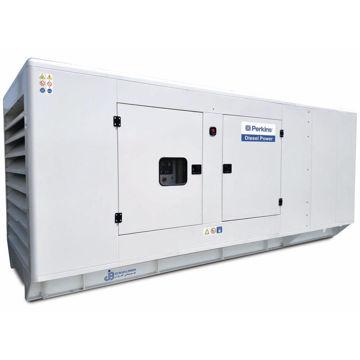Picture of JET Closed Type Diesel Generator Set, JP650