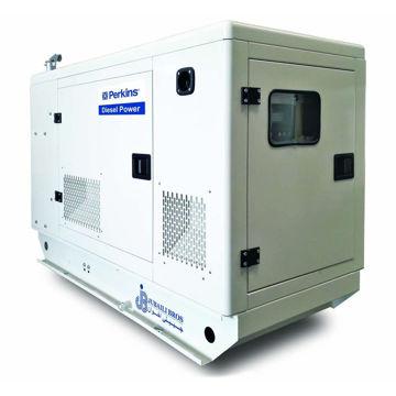 Picture of Marapco Closed Type Diesel Generator Set, MP22E