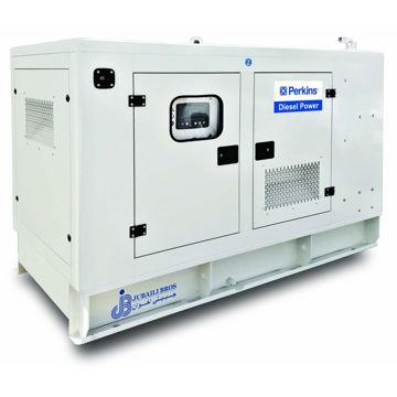 Picture of Marapco Closed Type Diesel Generator Set, MP50E