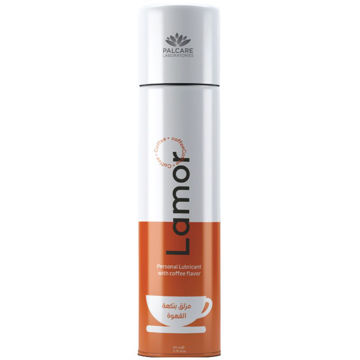 Picture of Lamor Coffee Flavor Personal Lubricant, 50ml - Carton of 24 Pcs