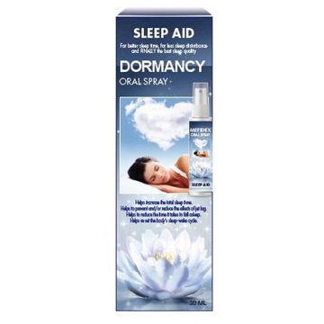Picture of Dormancy Sleep Aid Oral Spray, 30ml - Carton of 30 Pcs
