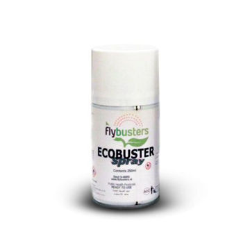 Picture of FlyBusters Ecobuster Oil, 4L - Box Of 4 Pcs