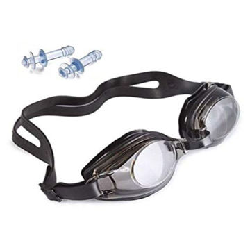 Picture of N.U.W.A Swimming Goggles for Adult Men Women Youth Kids Child, No Leaking Anti Fog UV 400 Protection Waterproof 180 Degree Clear Vision Triathlon Pool Goggles