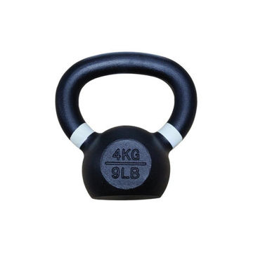 Picture of 1441 Fitness Powder Coated Cast Iron Kettlebell
