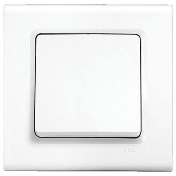 Picture of Viko by Panasonic 1-Gang 1-Way Linnera Switch - Box of 15 Pcs