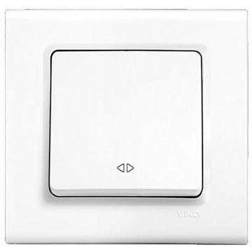 Picture of Viko by Panasonic Intermediate Linnera Switch - Box of 12 Pcs