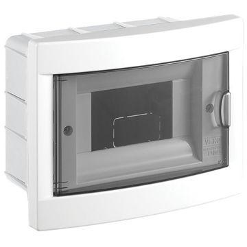 Picture of Viko by Panasonic Distribution Box Flush Mount, 6 Modules - Carton of 30 Pcs